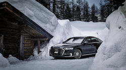 AEZ Steam AUDI A8 winterpic01
