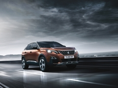 peugeot 3008 small